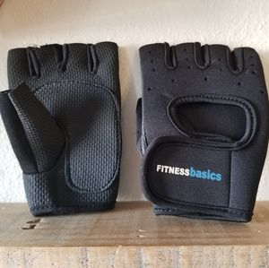 Workout gloves fitness brand new